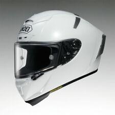 Shoei X-Spirit 3 blanco racing-casco 57/58-m racing moto