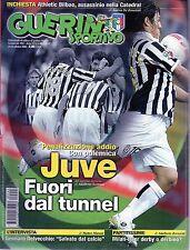 Guerin Sportivo.Mauro Camoranesi, Juventus,Delio Onnis,Kerlon,Barusso,iii