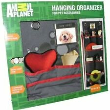 Animal Planet Hanging Pet Organizer with Picture Frame