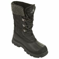 Trespass Boys' Snow Boots