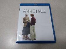 Annie Hall (Blu-ray) 1977 Woody Allen