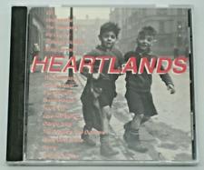 Heartlands - Various (1998) Audio CD