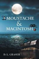 Moustache & Macintosh, Brand New, Free shipping in the US