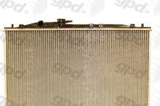 Radiator 2838 Global Parts Distributors