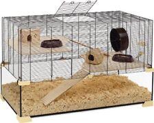 Ferplast Karat 100 Cage en Verre pour Hamsters et Souris