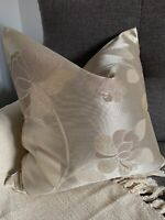 "Modern Cushion & Pillow Cover 18""Designer iLiv  Fabric Reversible"