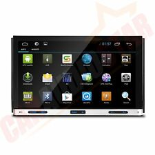 "XTRONS 7"" Android 4.4 Double 2 DIN Car DVD Player Stereo Radio WiFi GPS Sat Nav"
