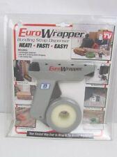 EuroWrapper Bundling Strap Dispenser As Seen On TV Wrap and Tie