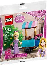LEGO 30116 Disney Princess Rapunzel's Market Visit - Brand New Polybag, Tangled