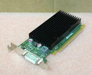 HP NVIDIA NVS 300 DMS-59 512MB PCI-E 2.0 x16 Graphics Card 625629-001 632486-001