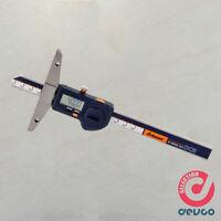 Calibro di profondità digitale 150 mm con uscita dati 418686 150 GARANT