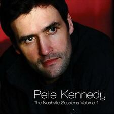 Pete Kennedy - The Nashville Sessions Volume 1 (CD 2012) COUNTRY