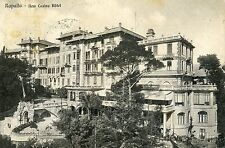 RAPALLO - New  Casino Hotel  - edit. Brunner 11856 (1)