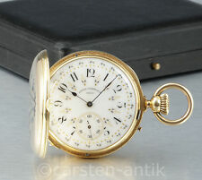 Golay Geneve Exquisite Grande & Petit Sonnerie Trip Repetition 18k gold 1880