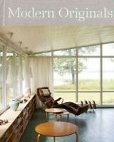 Modern Originals : At Home With Midcentury European Designers, Hardcover by W...