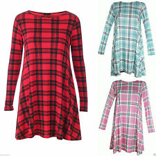 Unbranded Checked Other Women's Tops
