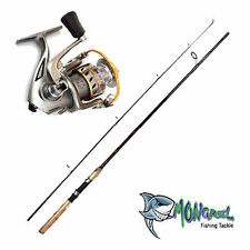 NEW ROD & REEL COMBO, DAIWA CROSSFIRE ROD AND GWMA-2000 REEL 180CM