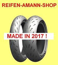 Michelin Power RS 200 / 55zr17 NUEVO