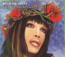 Dead Or Alive(CD Single)You Spin Me Round 2003 CD 2-New