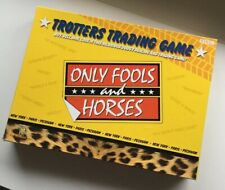 Trotters Trading Game, Only Fools and Horses Family Board Game Complete