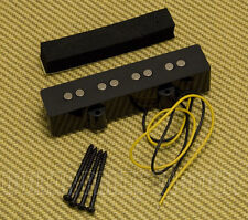 003-6437-000 Fender Mexican Standard Narrow Neck Jazz Bass Pickup w/Screws/Foam