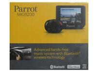 Parrot MKi9200 Bluetooth Freisprechanlage MKi 9200 FSE Freisprecheinrichtung