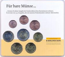 Deutschland Euro KMS 2004 A -  Berliner Bank
