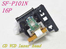 Original Sanyo Laser Lens SF-P101N Pick-up 16P For CEC / CD player laser Head