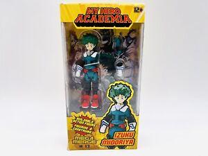 My Hero Academia Action Figure Izuku Midoriya Mega Merge #13 Buildable Toy Sale