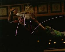 Mickey Rourke Genuine Hand Signed 'THE WRESTLER' 10x8 Photo (5658)