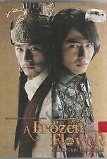 Frozen Flower , 2008 / Korean Erotic Movie with English Subtitle <Brand New DVD>