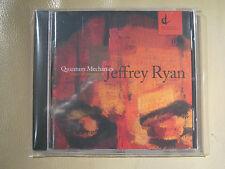 CD Jeffrey Ryan: Quantum Mechanics