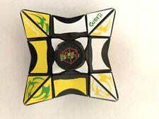 Rubik Gyro Cube Tip of finger hand Spinner Fidget Finger stress relief desk toys