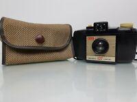 Vintage Kodak Brownie 127 Camerawith Dakon Lens