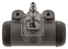 Radbremszylinder für Bremsanlage Hinterachse FEBI BILSTEIN 01722