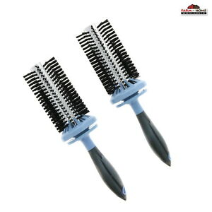Easy Clean Hair Brush Roller Comb ~ New