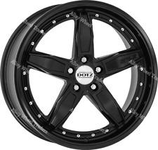 "Alloy Wheels 18"" Dotz SP5 For BMW 5 6 7 8 Series E31 + X1 E84"