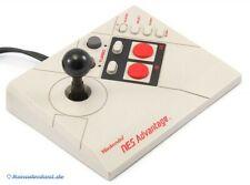 NES - Original Advantage Arcade Stick [Nintendo] US