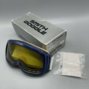 Smith Youth Goggles Junior Racer
