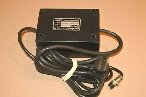 Solton Ketron ARTIST 2000 Midi Module Power Supply (only) AS IS