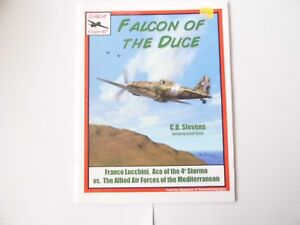 FALCON OF THE DUCE - WAR GAMES RULES - NEW