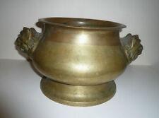 Bronze Original Antique Asian Incense Burners