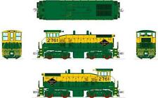 Broadway Ltd 3330 HO Scale SW1500 RDG 2761 (Reading) +Sound - Brand New Mint