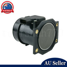 Mass Air Flow Meter Sensor MAF For Nissan Navara D22 Pathfinder VG33E Petrol New