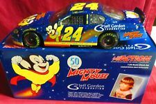 JEFF GORDON, 1/24 ACTION 2005, #24, JEFF GORDON FOUNDATION-MIGHTY MOUSE