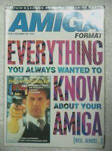75773 Issue 04 Amiga Format Magazine 1989