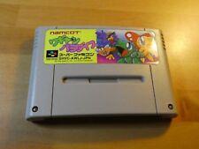 GAME/JEU SUPER FAMICOM NITENDO NES JAPAN VERSION Pachi Slot Love Story SHVC P5