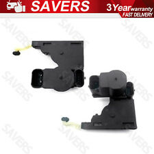 Rear Left + Right Power Door Lock Actuator For Buick Chevrolet Cadillac GMC