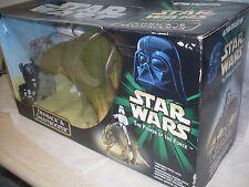 """Star Wars Potf """"Dewback & Sandtrooper"""" 12inch 2000 Hasbro/ New In Box"""