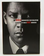 Denzel Washington film collection - 8 movies